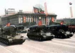 Мьянма пообещала прекратить закупки северокорейского оружия