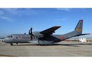 Казахстан получил первые транспортники C-295