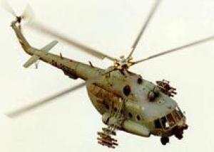 Спецназ России вооружится новым ударным вертолетом