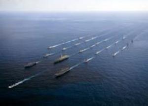 США создадут глубоководные всплывающие хранилища