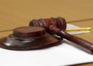 Бывшего милиционера осудили на 6 лет за контрабанду оружия в Ленобласти