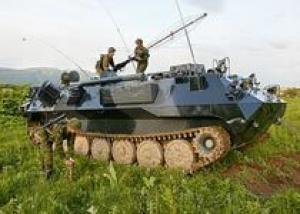 Российские десантники получили комплексы цифровой связи