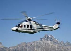 Минобороны купит итальянские VIP-вертолеты