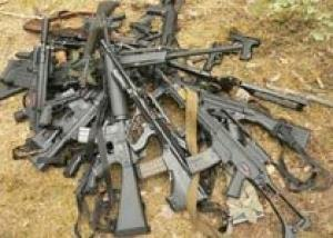 В Сенат США внесли законопроект о запрете на продажу штурмового оружия