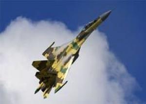 В Государственный летно-испытательный центр МО РФ в Ахтубинске прибыли первые серийные истребители Су-35С