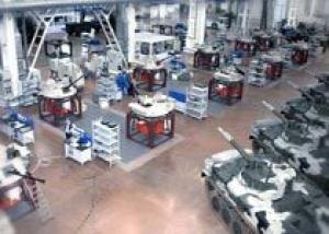 Тульское КБП представит новые образцы вооружения для бронетехники