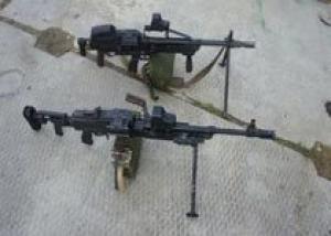 В разведывательные подразделения ЦВО поступили новые образцы стрелкового оружия