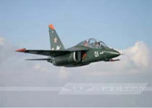 На МАКС-2013 выступит пилотажная группа на Як-130