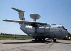 Срок завершения разработки проекта самолета ДРЛОиУ А-100 перенесен с 2015 на 2017 год