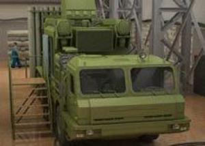 Первые испытания зенитного ракетного комплекса `Витязь` запланированы на осень этого года