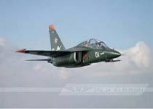 На базе учебно-тренировочного самолета Як-130 будет разработан легкий штурмовик
