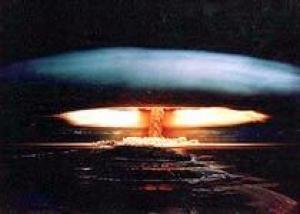 Ядерный взрыв зафиксирован в Северной Корее