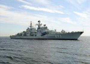 Россия создаст крупнейший за четверть века корабль