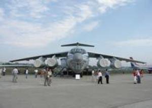 ВВС России возобновят проект самолета радиоэлектронной борьбы