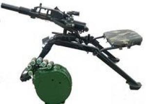Россия вооружится новым крупнокалиберным гранатометом