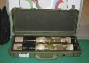 Российско-иорданский завод выпустит десятки тысяч гранатометов