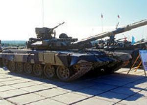 ОАЭ заинтересовались оружием из России