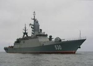 Военные недополучили за год пять кораблей
