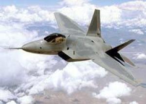 ВВС США проведут модернизацию F-22 на семь миллиардов долларов