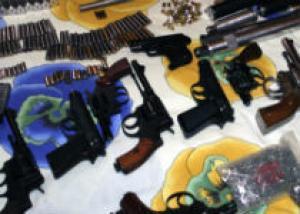Наказание за нарушение правил охраны оружия ужесточат