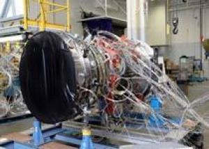 Завершены начальные испытания адаптивного реактивного двигателя