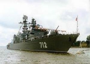 Россия создаст корабль для борьбы с бесшумными подлодками
