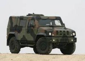ВДВ недовольны характеристиками бронеавтомобиля `Рысь`