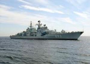 Строительство головного эсминца нового поколения для ВМФ РФ может начаться в 2016 году