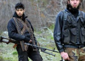 ЕС разрешил поставки нелетального оружия сирийской оппозиции