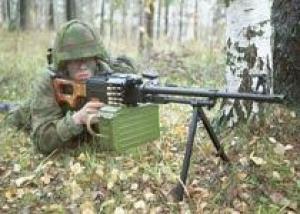 Финляндия закупает пулеметы ПКМ в России