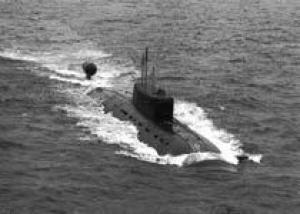 ВМФ России вернет в строй подлодки с титановыми корпусами