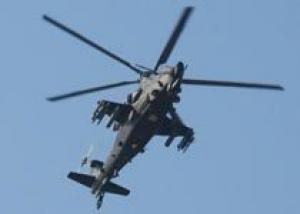 `Камов` признался в разработке ударного вертолета для Китая