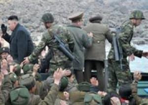Северная Корея модифицировала автоматы Калашникова