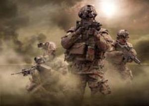 ВС Германии переданы первые комплекты индивидуальной экипировки военнослужащего `Гладиус`