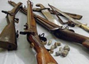 Старинное оружие Минобороны выставят на продажу