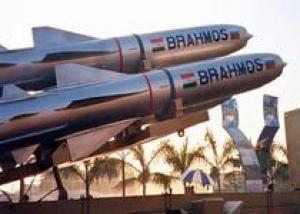 Индия успешно испытала подводную версию ракеты `БраМос`