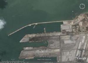 Минобороны опровергло `переезд` базы ВМФ из Сирии в Ливан