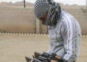 Власти Сирии обвинили мятежников в применении химического оружия