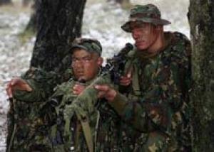 В подмосковном поселке Кубинка-2 началось создание Центра специального назначения Министерства обороны России