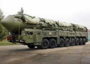 Россия вооружится модернизированным `Ярсом` до конца года