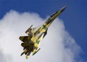 Истребитель Су-35 впервые покажут за рубежом