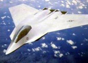 Boeing рассказал об истребителе шестого поколения