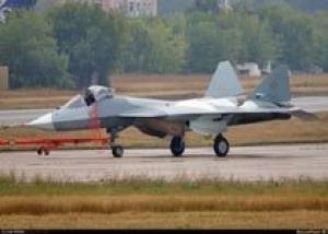 Россия и Индия завершили работу над обликом истребителя FGFA