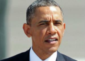 Обама призвал конгресс ужесточить контроль за оружием