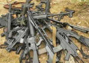 Украина незаконно поставляла оружие в Ливию