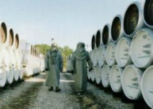 Возле Дамаска применяли химическое оружие