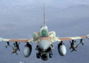 Израиль создаст новую сверхзвуковую ракету