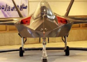 Иран объявил истребитель Qaher-313 настоящим