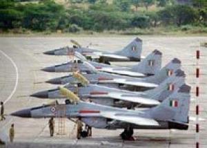 Россия будет готовить летчиков ВВС Индии