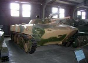 Минобороны объявило тендер на модернизацию БМД-1